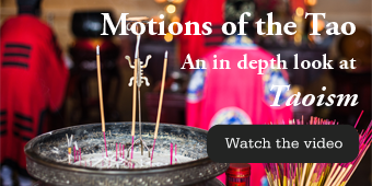 Motions of the Tao